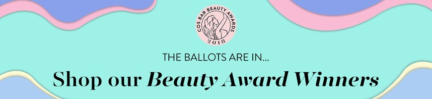 Beauty Award Winners