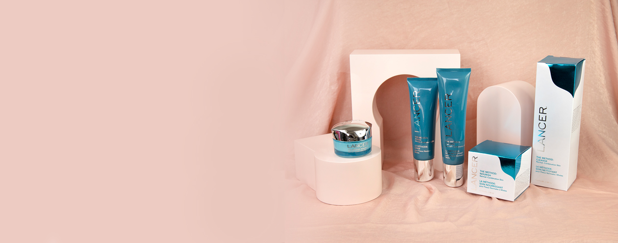 Lancer Skincare Curated